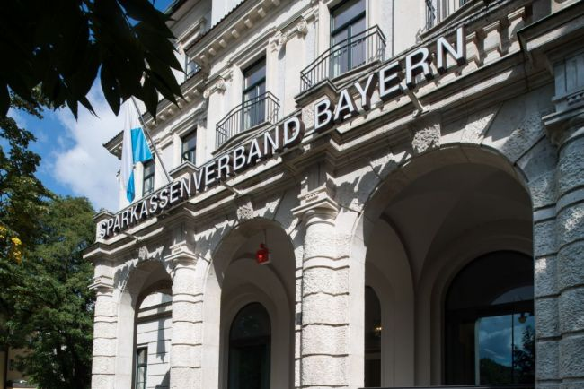 Sparkassenverband Bayern