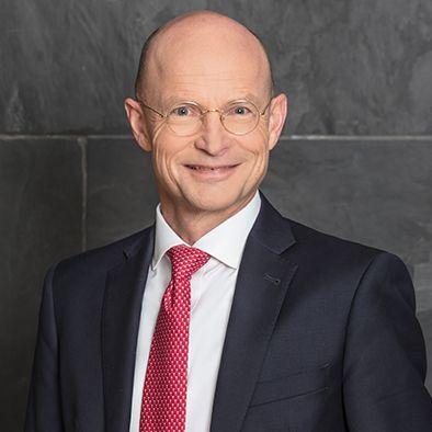 Prof. Dr. Ulrich Reuter