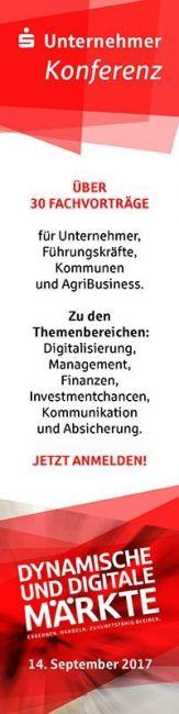 UnternehmerKonferenz
