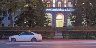Sparkassenverband Bayern - Anfahrt
